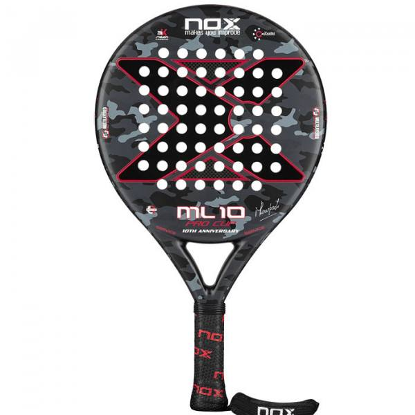 Pala Nox ML10 Pro Cup 10 Aniversario