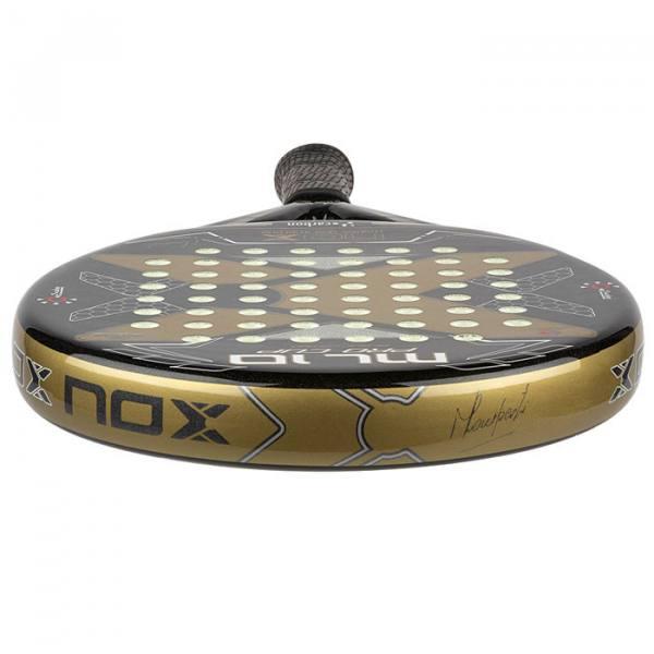 Pala NOX ML10 Pro Cup Negra 2020