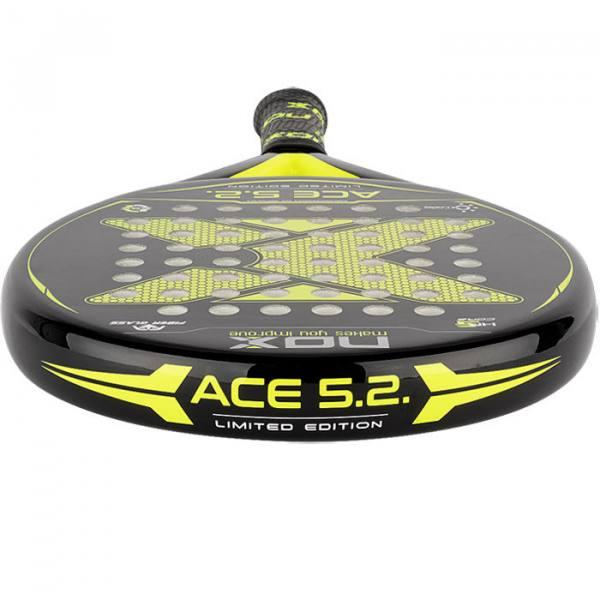 Pala pádel Nox Ace 5.2