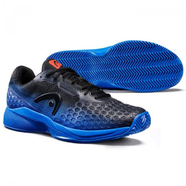 Zapatillas Head Revolt Pro 3.0 Clay Blue