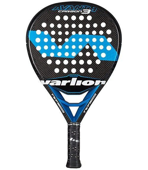 Pala Varlion Avant Hexagon Carbon 3 2016