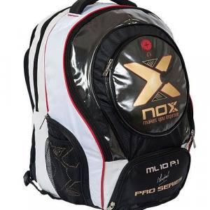 Mochila Nox ML10 Pro P.1 2016