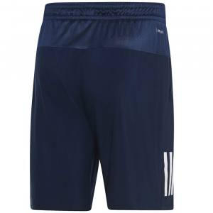 Pantalón corto Adidas Club Azul 2020