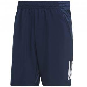 Pantalón corto Adidas Club Azul