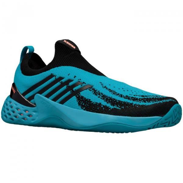 Zapatillas KSwiss Aero Knit Azules 2020