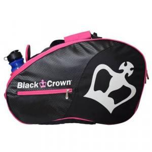 Paletero Black Crown Rosa