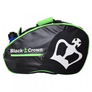 Paletero Black Crown Verde
