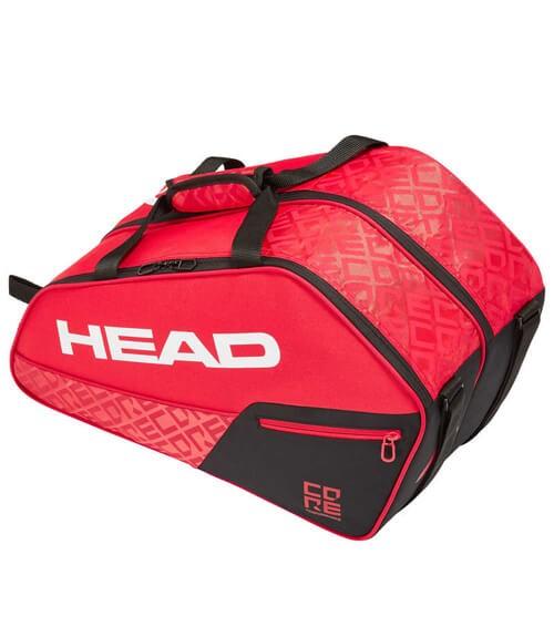 Paletero Head Core Combi Rojo