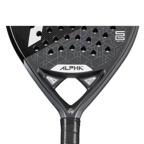 HEAD Alpha Pro 2019
