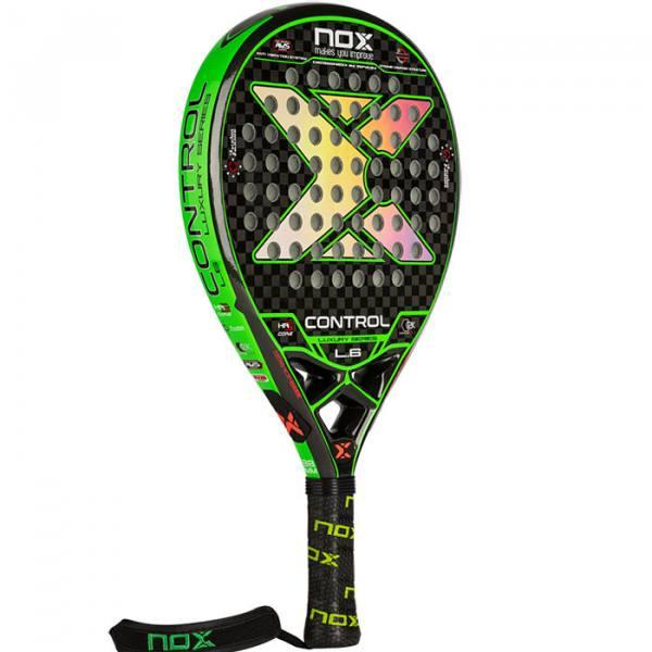 Pala Nox Luxury Control L6 2020