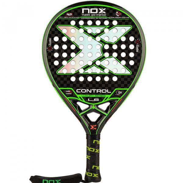 Pala Nox Luxury Control L6