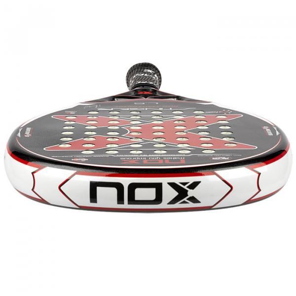 Pala pádel Nox Stinger 10 Aniversario