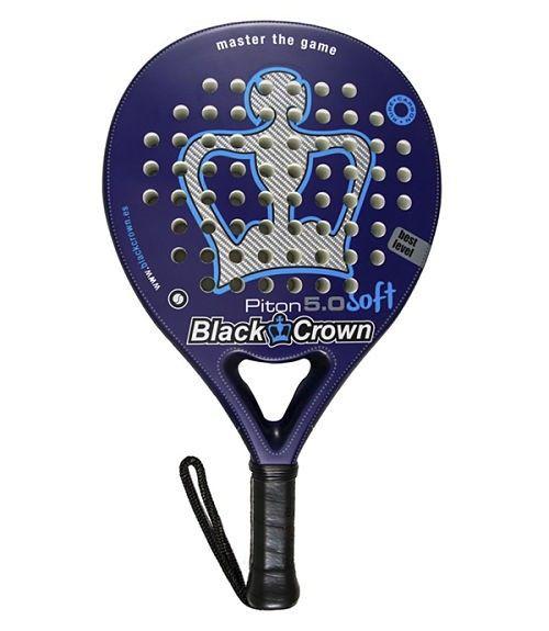 Pala Black Crown Piton 5.0 Soft 2017