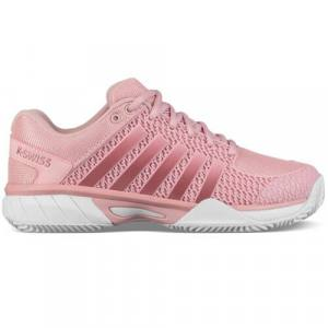 Zapatillas K-Swiss Express Light Hb Coral Mujer