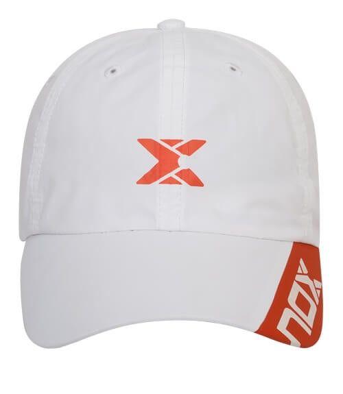 Gorra Nox Blanca