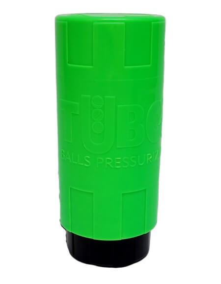 TuboPlus Verde Flúor