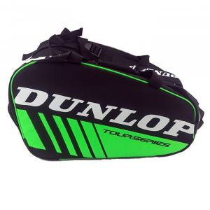 Paletero Dunlop Competition Verde