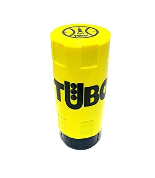TuboPlus Amarillo Flúor