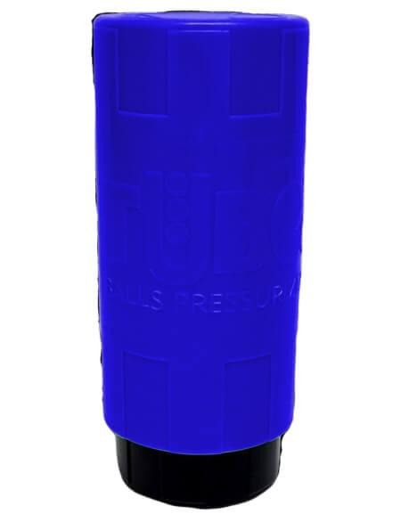 TuboPlus Azul Flúor