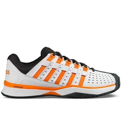Zapatillas K-Swiss Hypermatch Hb