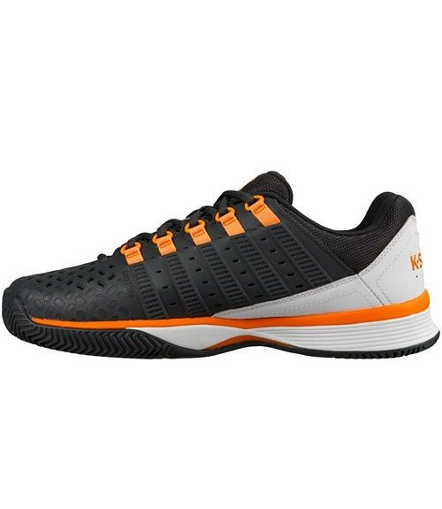 Zapatillas K-Swiss Hypermatch Hb 2017