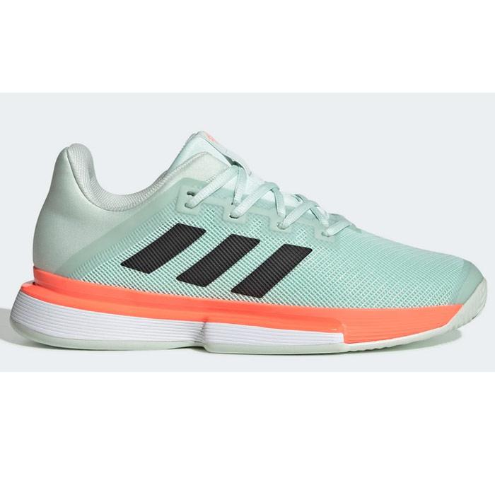 desagüe pausa Impulso  Zapatillas Adidas SoleMatch Bounce Hard Court · Padel Style