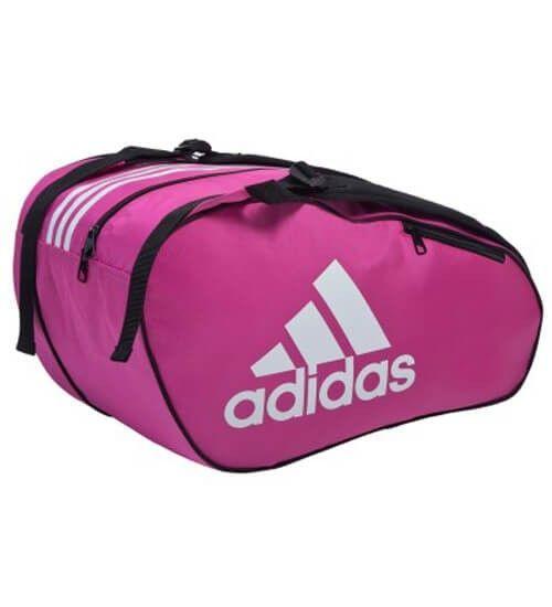 Paletero Adidas Control Pink 2018
