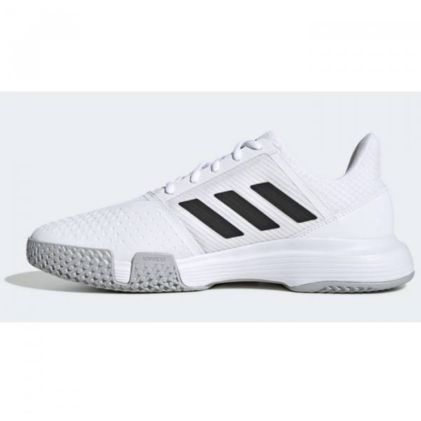 Adidas Zapatillas Courtjam Bounce Blancas