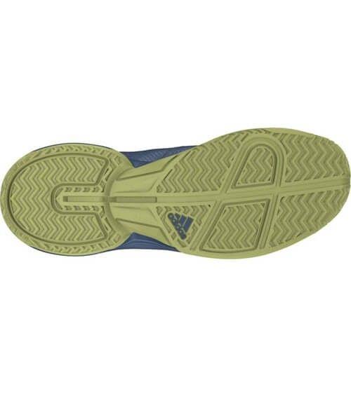 Zapatillas Adidas Adizero Club 2018