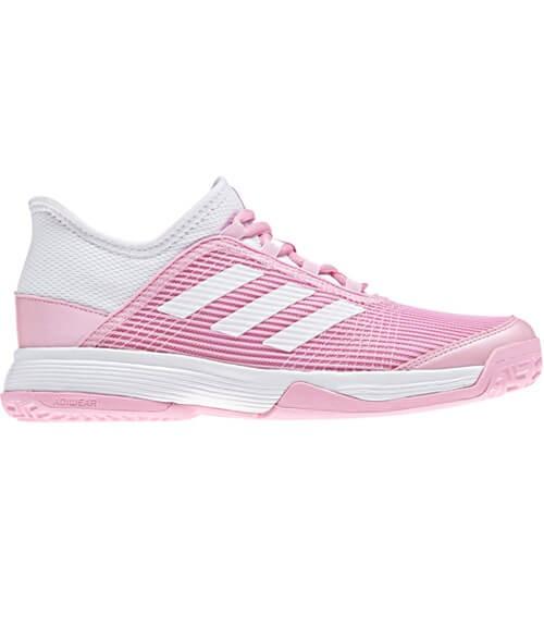 Zapatillas Adidas Adizero Club Rosa