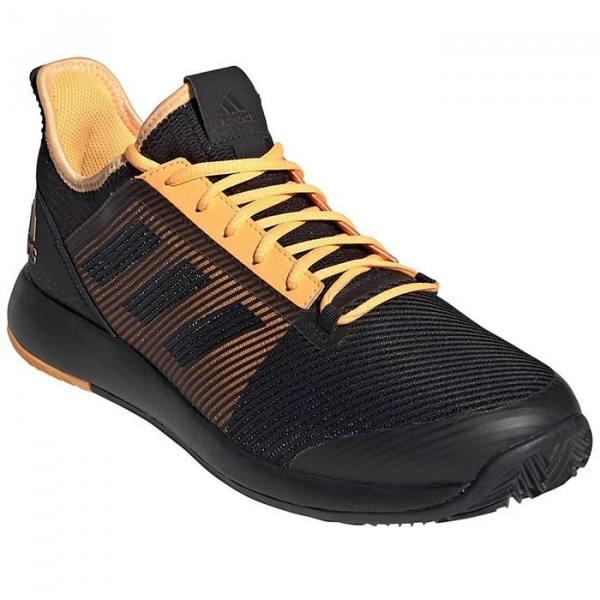 Zapatillas Adidas Adizero Defiant Bounce 2 Naranjas