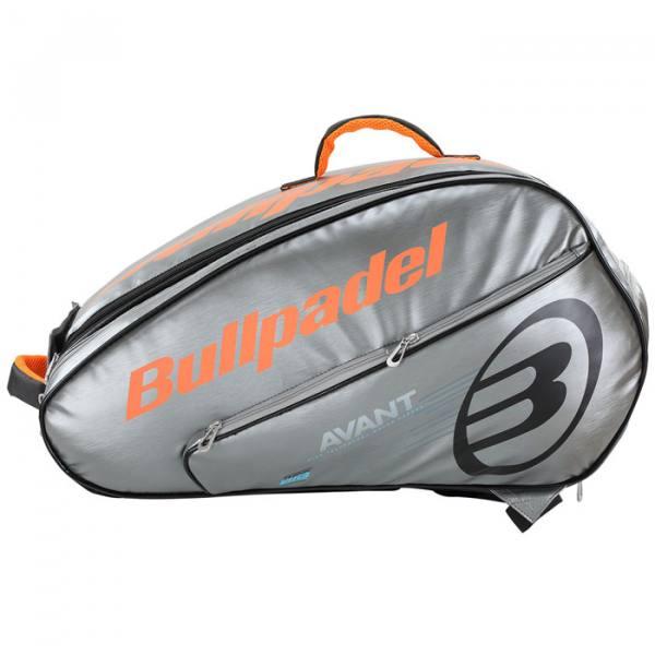 Paletero Bullpadel BPP20005 Plata