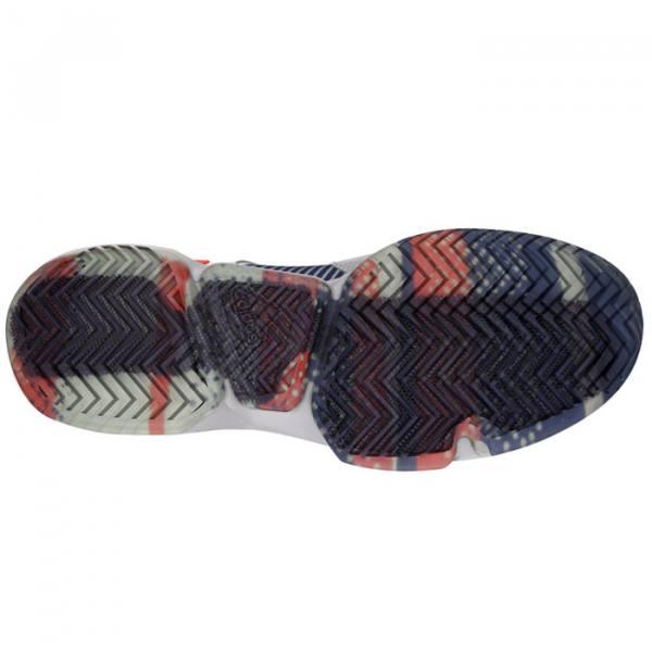 Zapatillas Adidas Adizero Ubersonic 2 Suela