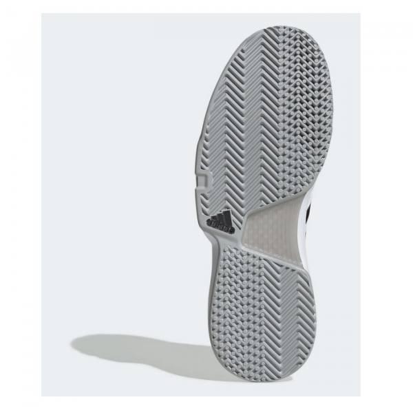 Suela Zapatillas Adidas Courtjam Bounce Blancas