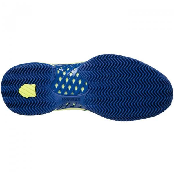 Zapatillas KSwiss Express Light 2 HB Azul Suela
