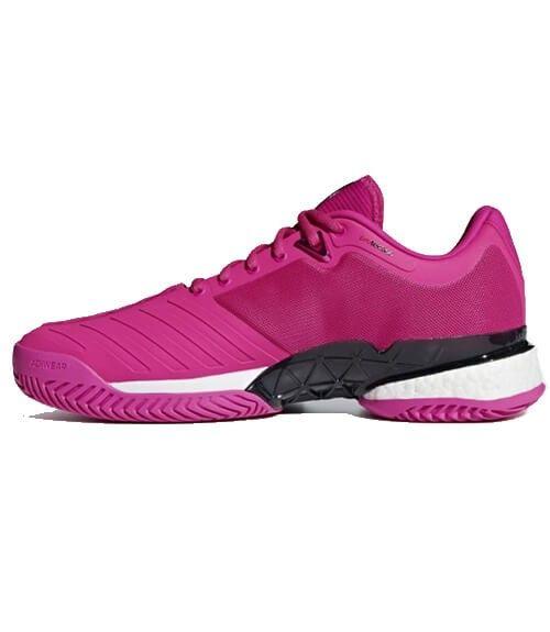 Adidas Barricade Boost Zapatillas
