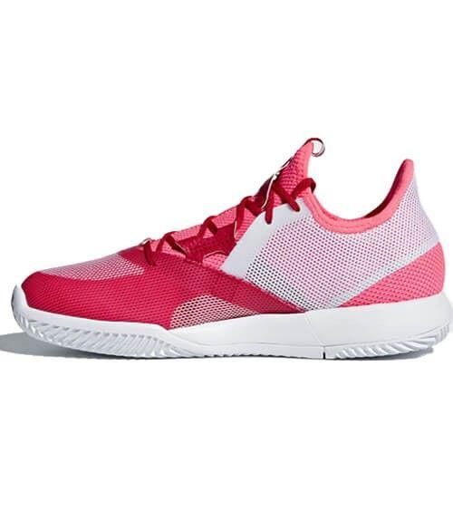 Zapatillas Adidas Adizero Defiant Bounce Mujer