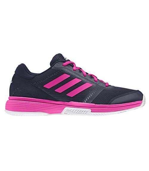 Zapatillas Adidas Barricade Club Woman Clay