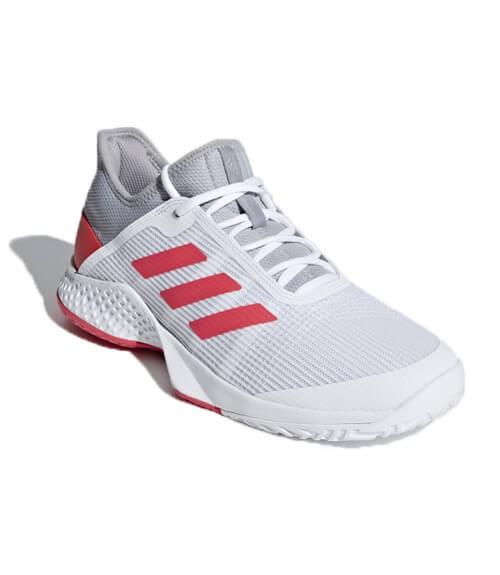 Zapatillas Adidas Adizero Club Blanca