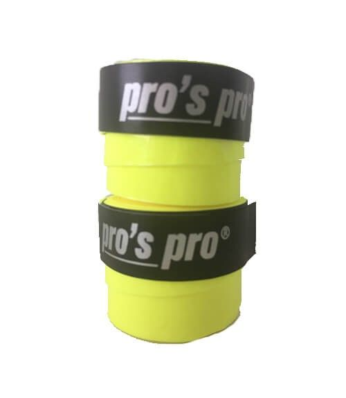 Overgrip Pro´s Pro Lisos Colores