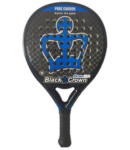 Pala Black Crown Piton 7.0