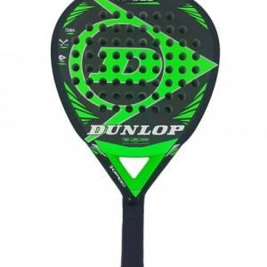 Pala Dunlop Apolo Verde Flúor