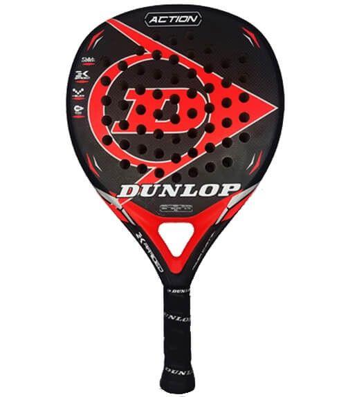 Pala Dunlop Action