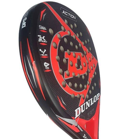 Dunlop Action Pala