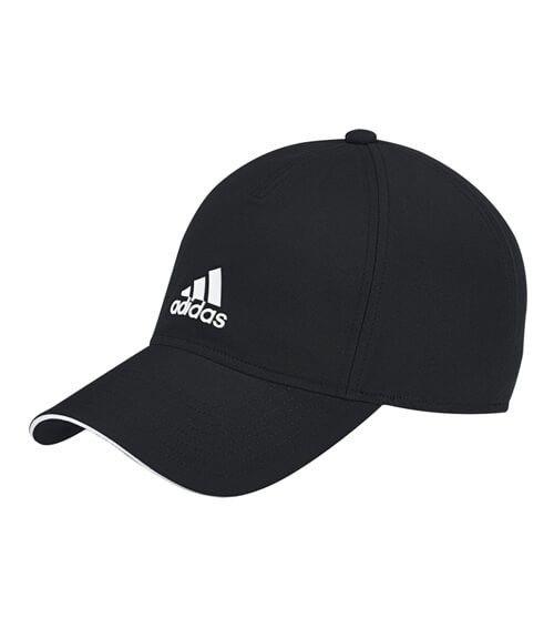 período Vacío Exitoso  Gorra Adidas Pro Negra - Protección contra los rayos UVA con FPS 50+
