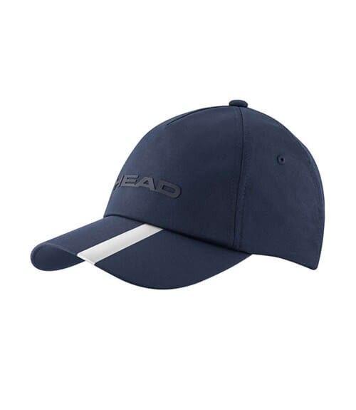 Gorra Head Performance Azul