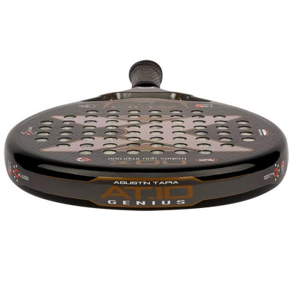 Pala pádel Nox AT10 Luxury Genius