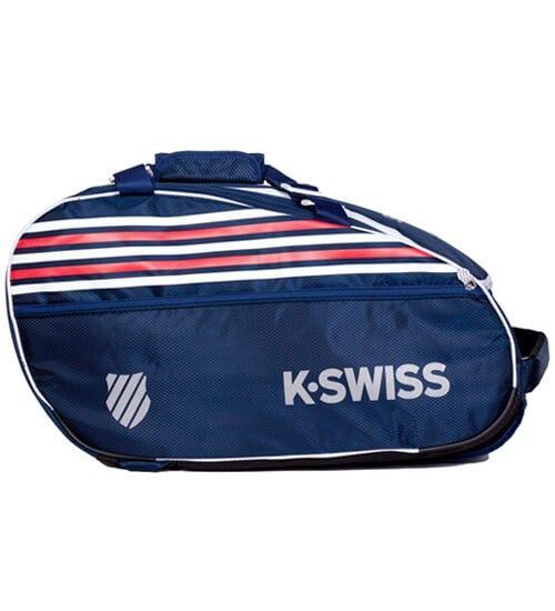 Paletero K-Swiss Heritage Pro
