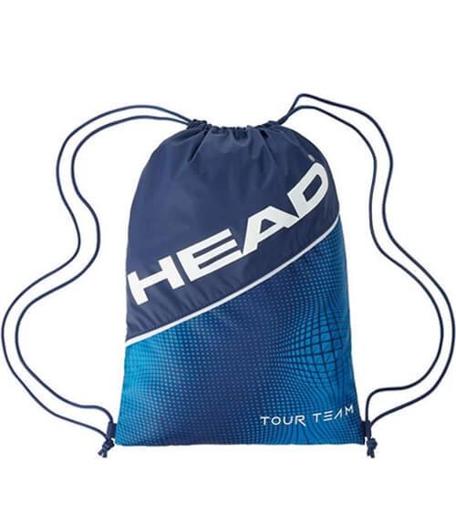 Bolsa Head Tour Team Azul
