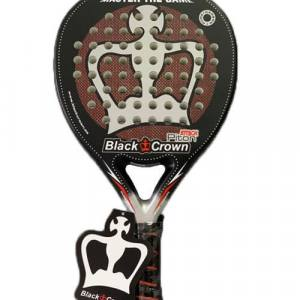 Pala Black Crown Piton Attack